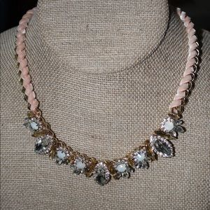 Jolie Collar Necklace